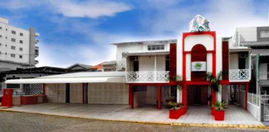 Faxada Hotel